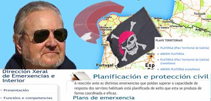 PLADESEMAPESGA, INFORMA, A LA CIUDADANÍA  Y AUTORIDADES; FISCALÍA ADMINISTRACIÓN PÚBLICA....Etc.- De la desidia e imprudencia a la que esta sometida Galicia bajo Gobierno de Feijóo..
