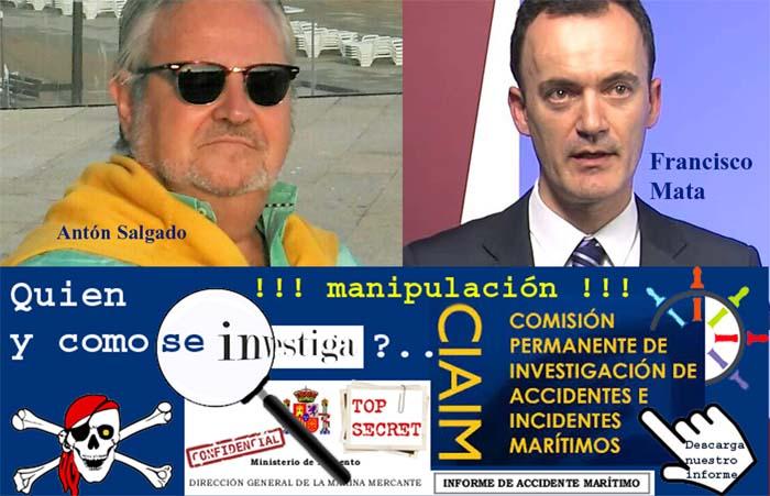 Una juez de Algeciras (Cádiz) advierte a la DGMM y Sasemar que les imputará un delito de desobediencia si no investigan el accidente en el que murieron cuatro supuestos narcotraficantes el pasado noviembre