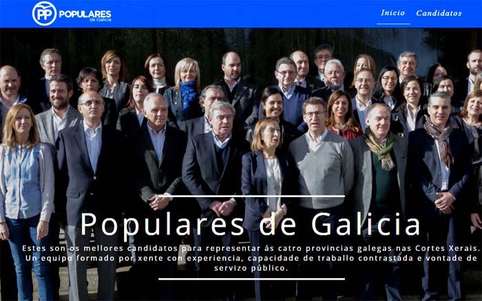 candidatoselecciones20DPPdeGalicia