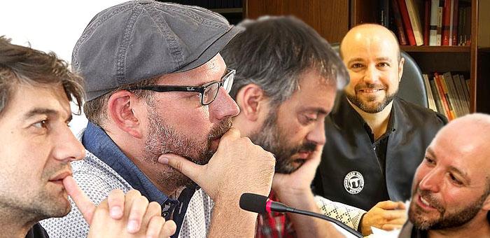 @luisvillares utiliza el poder judicial para controlar a sus oponentes políticos a la Xunta de Galicia de forma presuntamente ilegal tras haber cesado como juez.