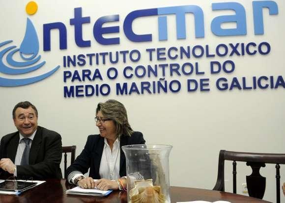 El sector pesquero se une a PLADESEMAPESGA en las presuntas corruptelas de Rosa  Quintana como Consellería do Mar, y Presidente del Intecmar y el IEO -  Xornal Galicia